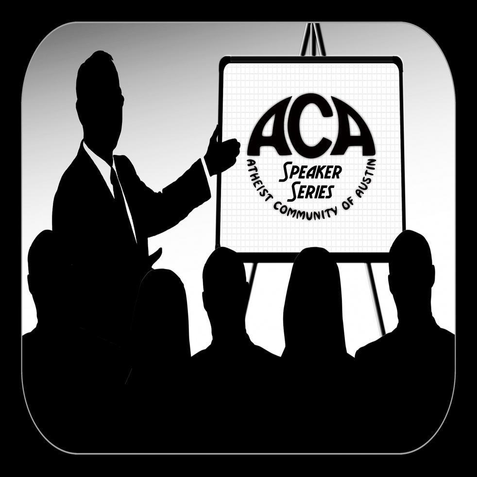 ACA Speaker Series - Cover Image