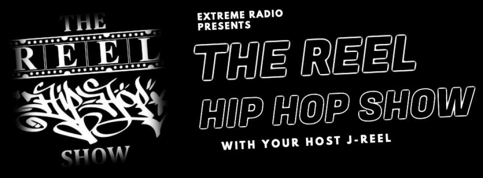 The ReeL Hip Hop Show - Cover Image