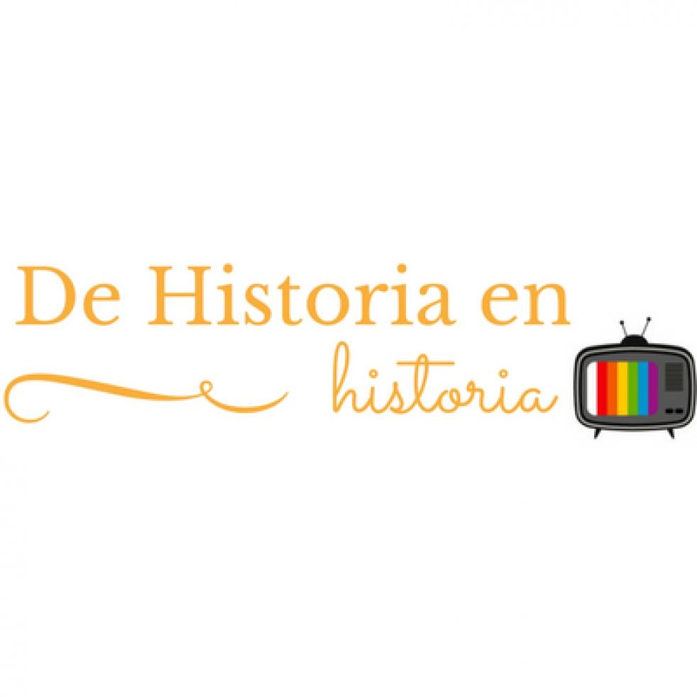 DeHistoriaEnHistoria - show cover