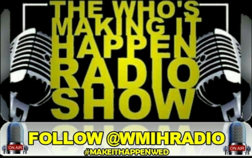 The New WMIH Radio Show - Cover Image