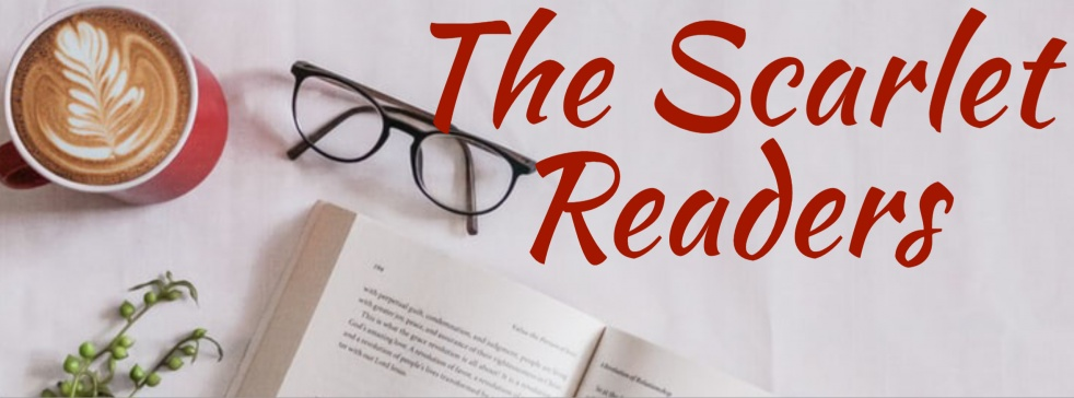 The Scarlet Readers - Cover Image