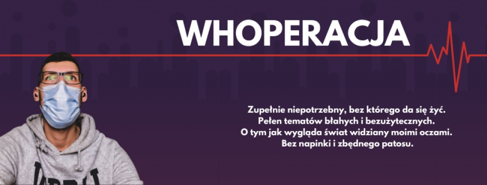 Whoperacja - Cover Image