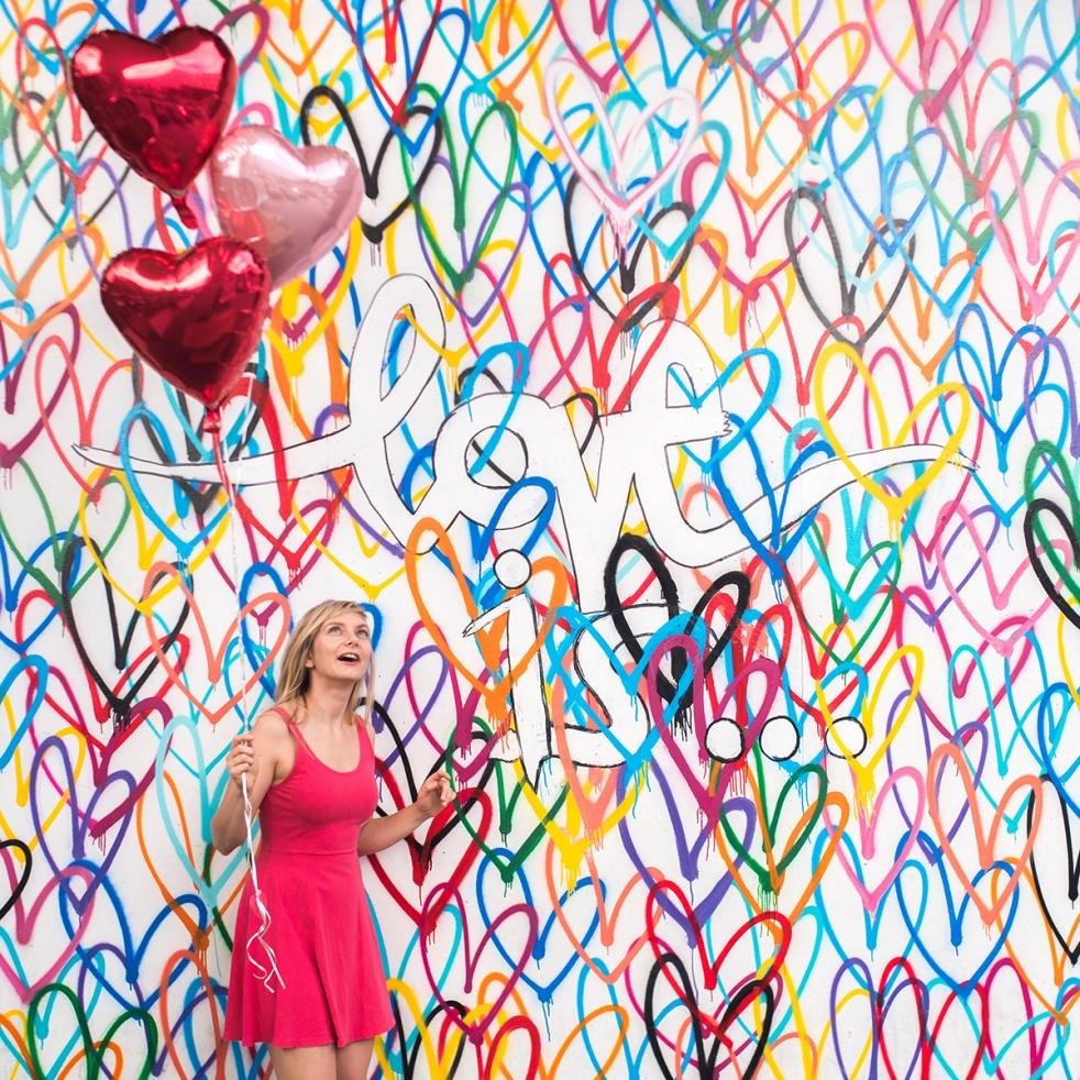 Andrea Loves Everybody w/Andrea Guzzetta - show cover