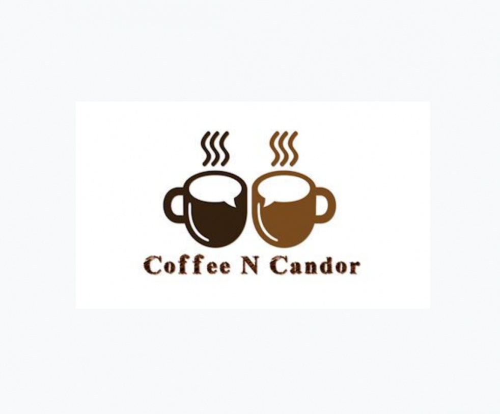 Coffee N Candor - show cover