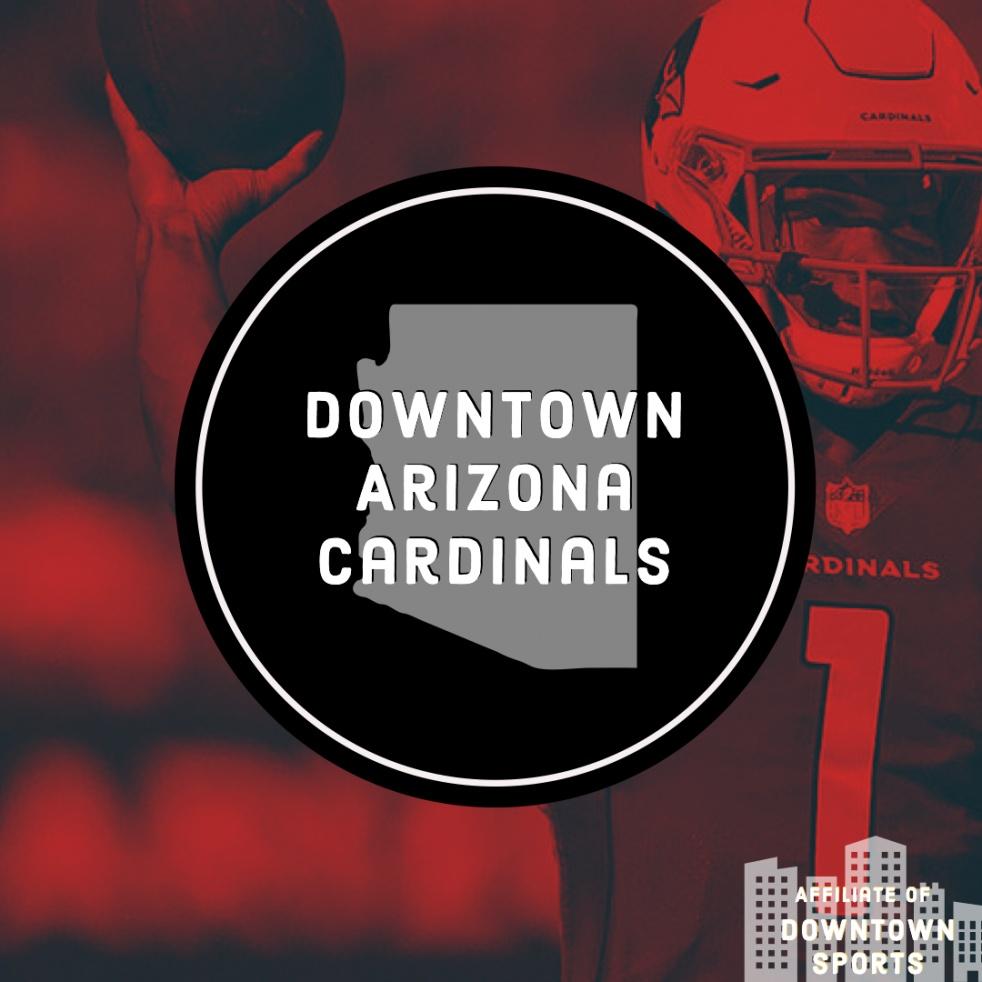 Downtown ARI Cardinals Podcast - immagine di copertina dello show