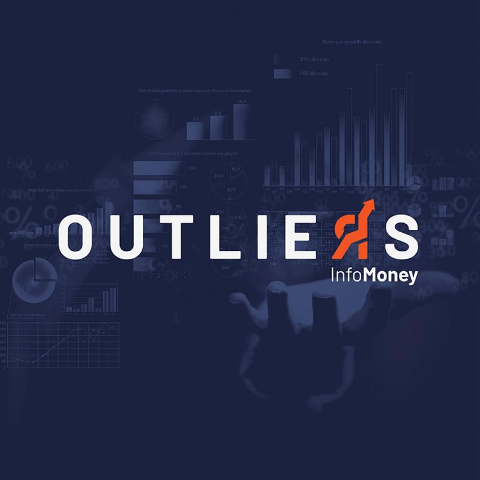 Outliers - imagen de portada