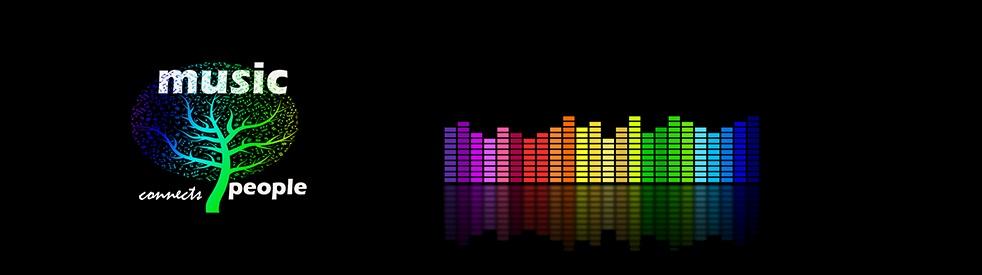 Music Connects People - immagine di copertina dello show