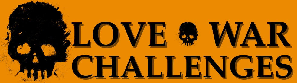 Love War Challenges - show cover