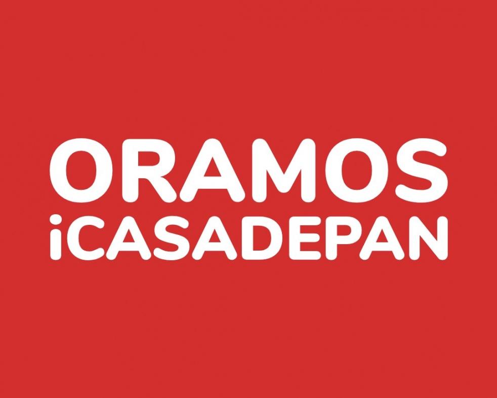 Oramos - Cover Image
