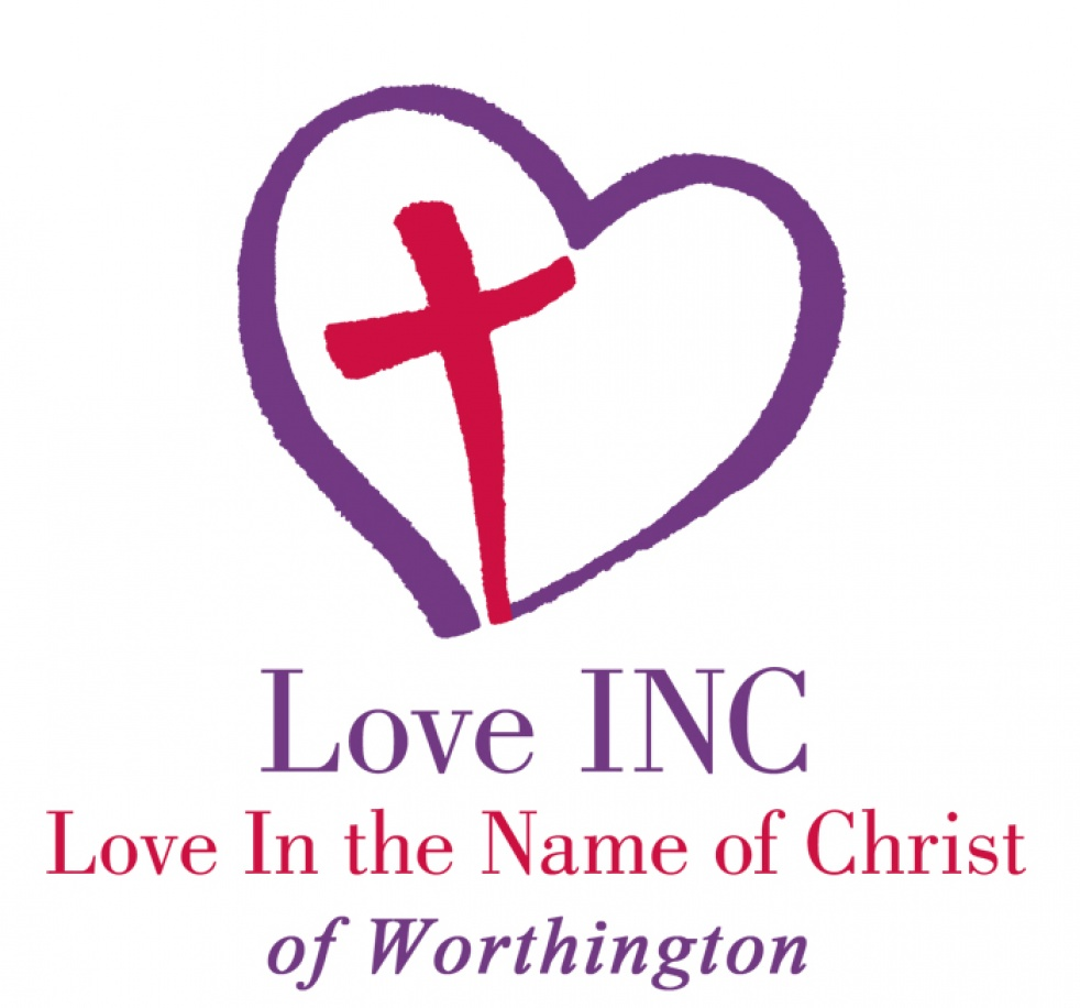 Love INC Worthington Weekly Updates - show cover