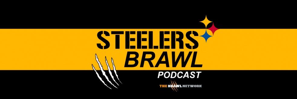Steelers Brawl - imagen de portada
