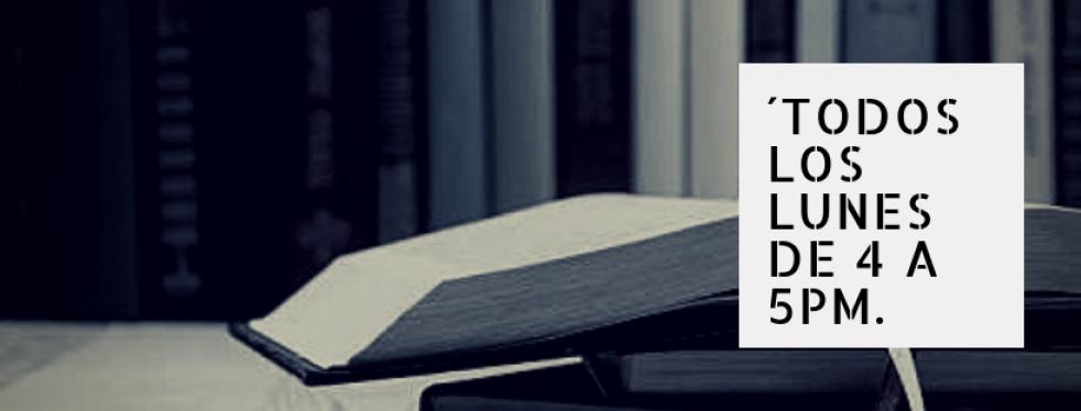 El buen librero - Cover Image