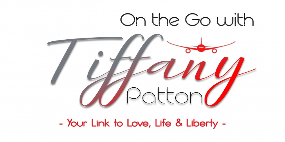 On the Go with Tiffany Patton - imagen de show de portada