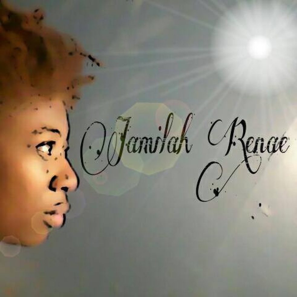 Word Play with Jamilah Renae - show cover
