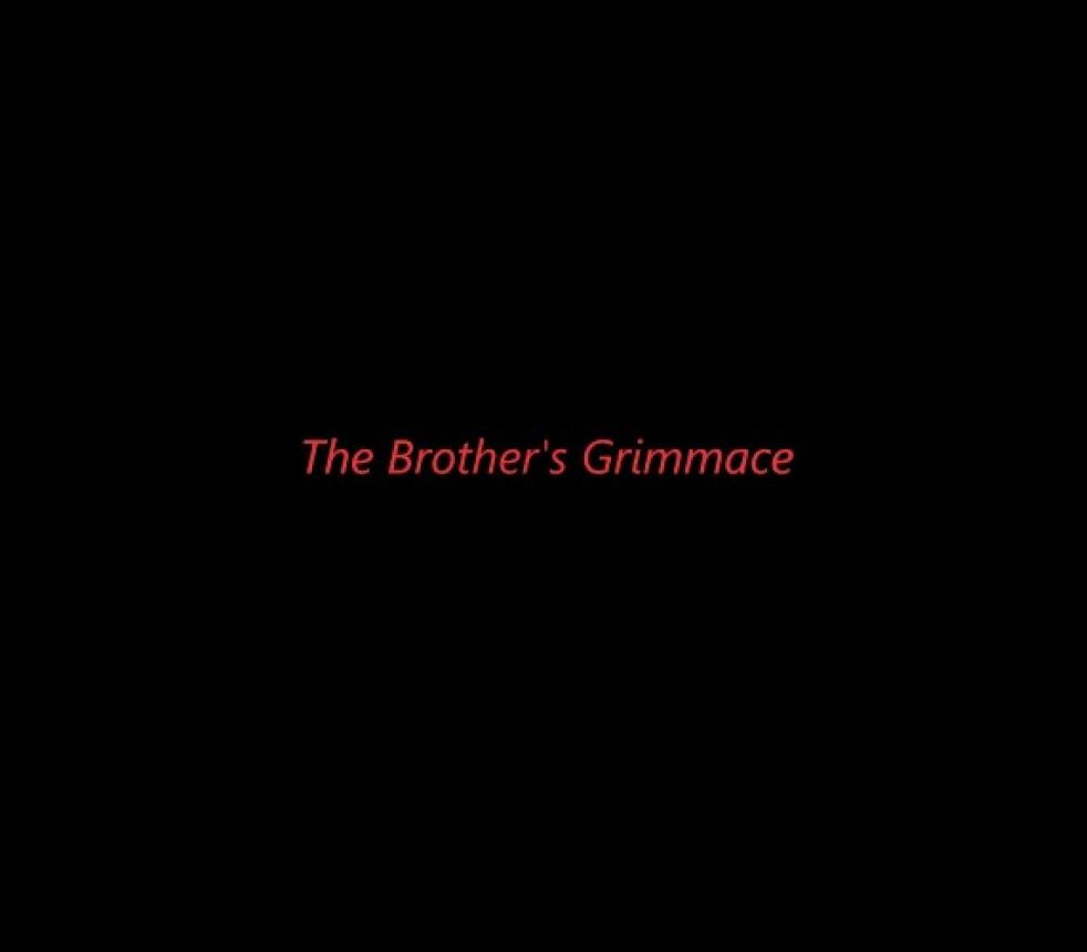The Brother's Grimmace - imagen de show de portada