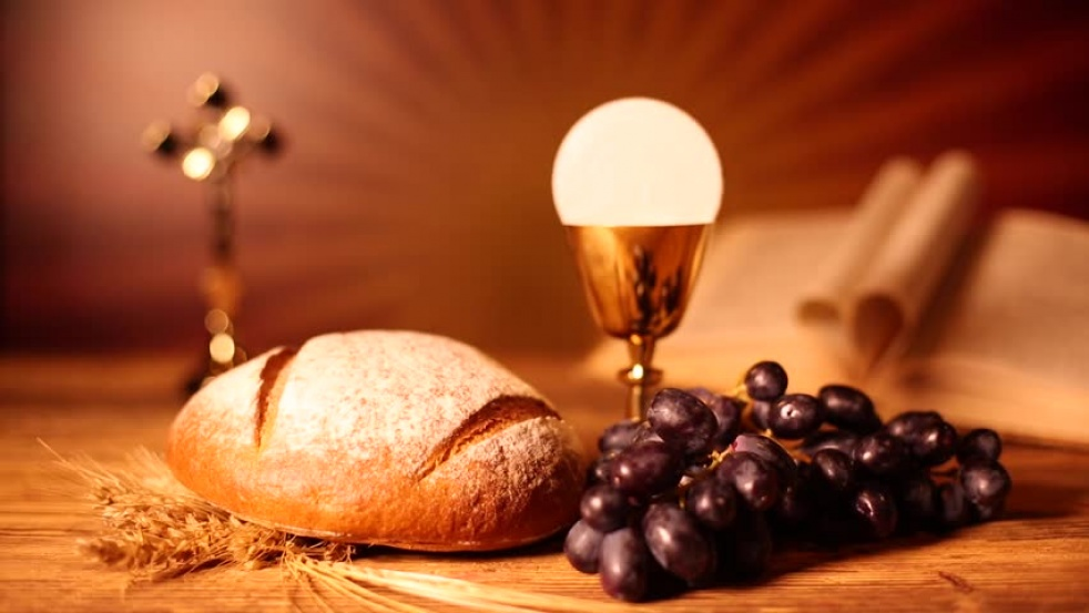 Söndagarna med Jesus - immagine di copertina