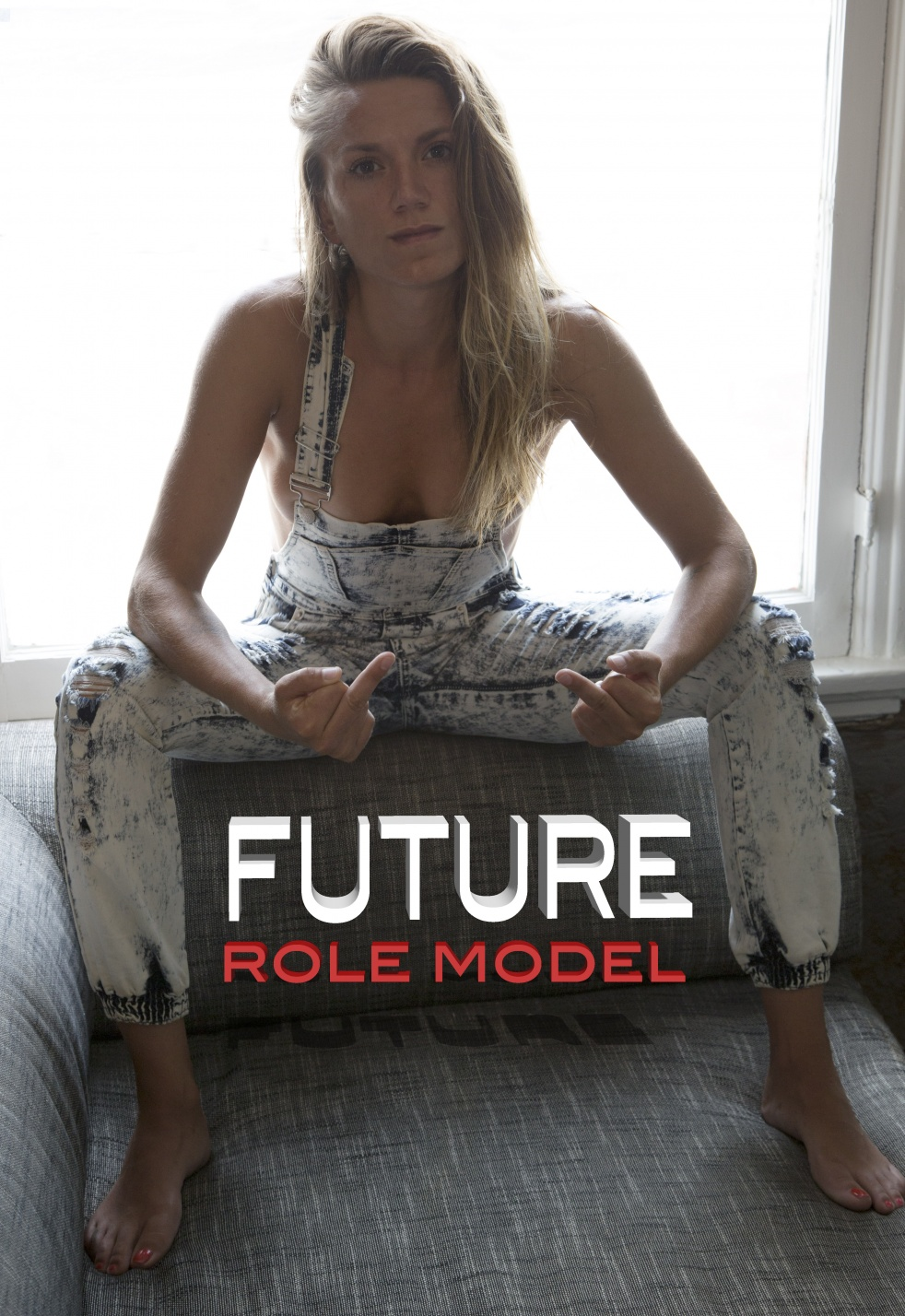Future Role Model w/Natasha Pearl Hansen - show cover