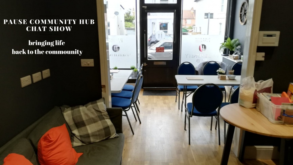 Pause Community Hub - imagen de portada