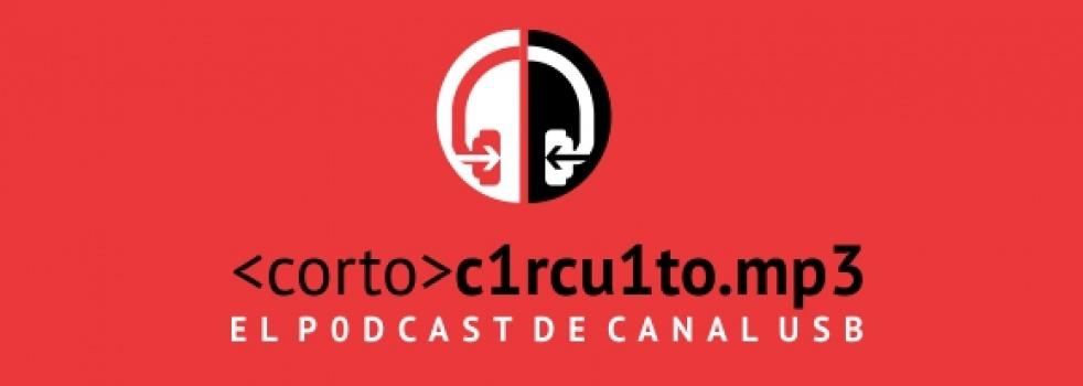 cortocircuito: El podcast de Canal USB - immagine di copertina