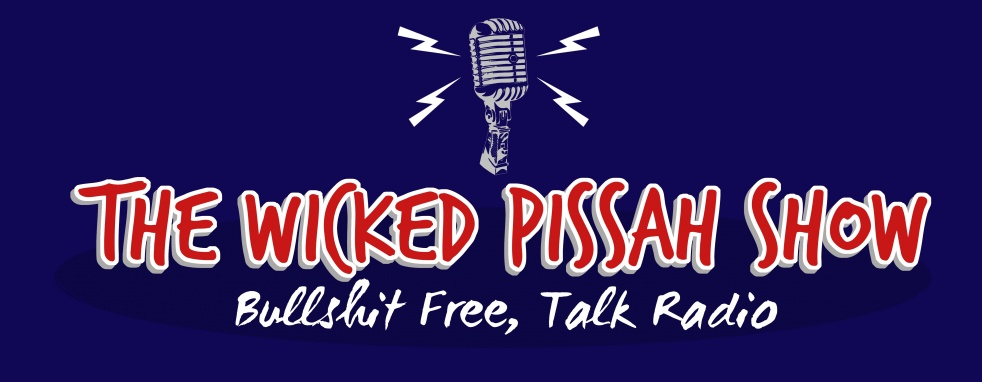The Wicked Pissah Show - show cover
