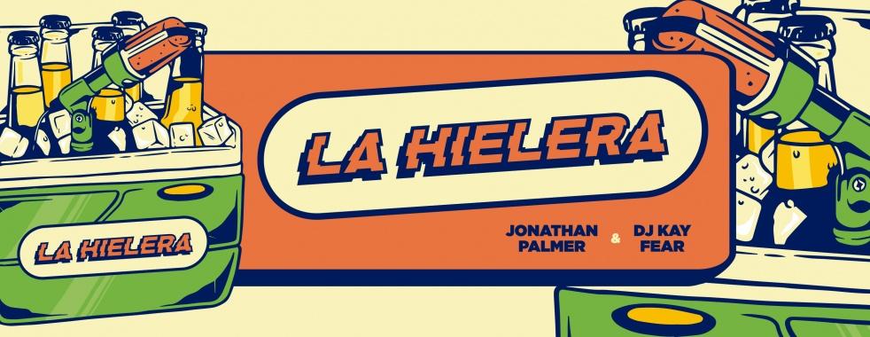 La Hielera Podcast - show cover
