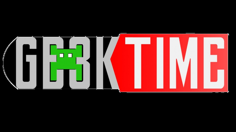 Geektime - Cover Image