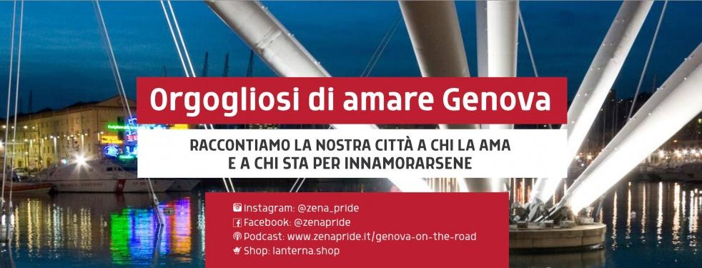 Genova on the road - immagine di copertina dello show