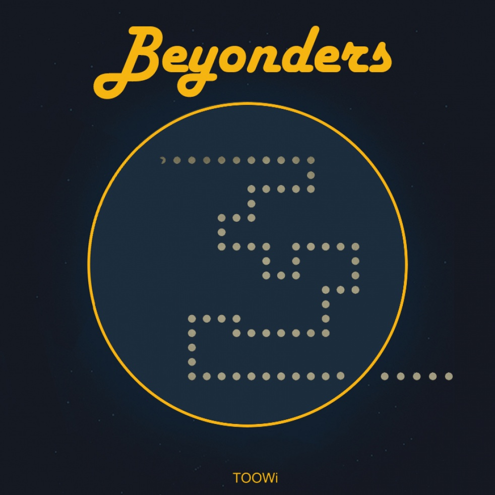 Beyonders - show cover