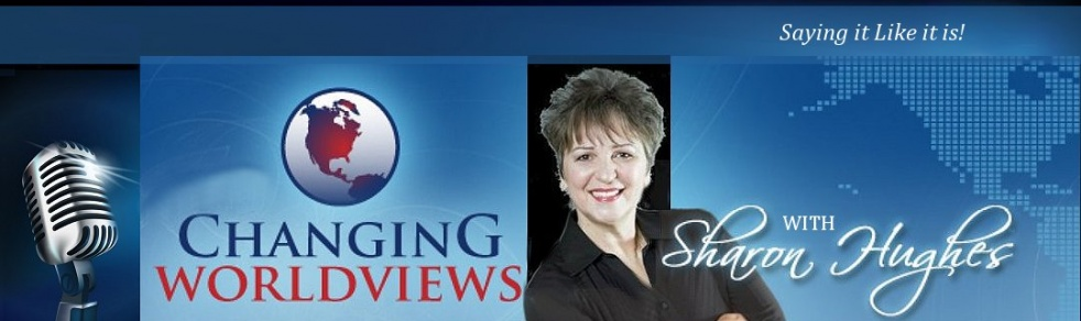 The Sharon Hughes Show - Cover Image