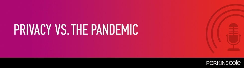 Privacy VS. The Pandemic - imagen de portada
