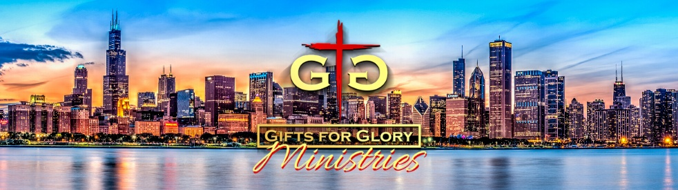 Gifts for Glory Podcast - Cover Image
