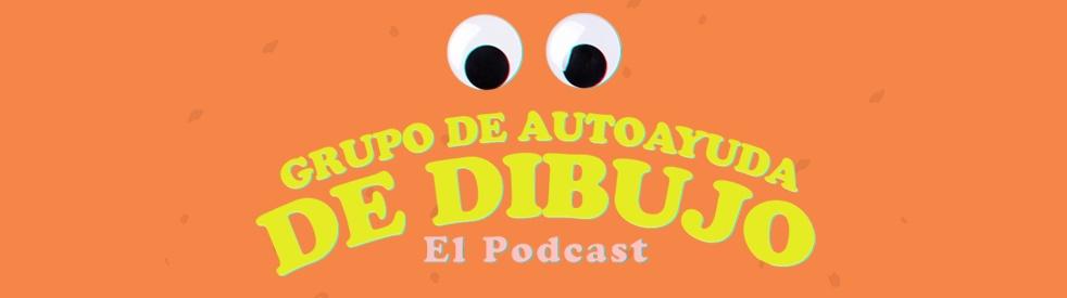 Grupo de autoayuda de dibujo - show cover