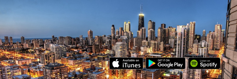 The Bear Front: A Chicago Bears Podcast - imagen de portada