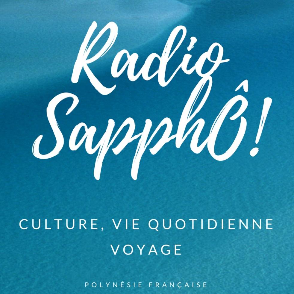 Radio SapphÔ! - show cover
