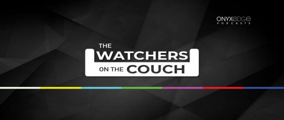 Watchers on the Couch: Westworld - show cover