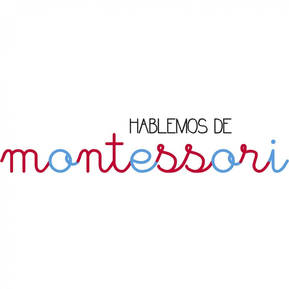 Hablemos de Montessori - Cover Image