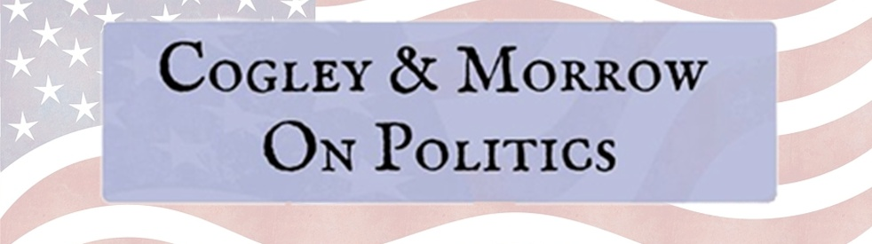 On Politics with Eric Morrow - Cover Image