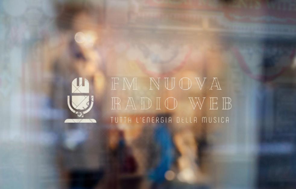 FM Nuova Radio Web - show cover