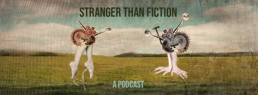 Stranger Than Fiction - show cover