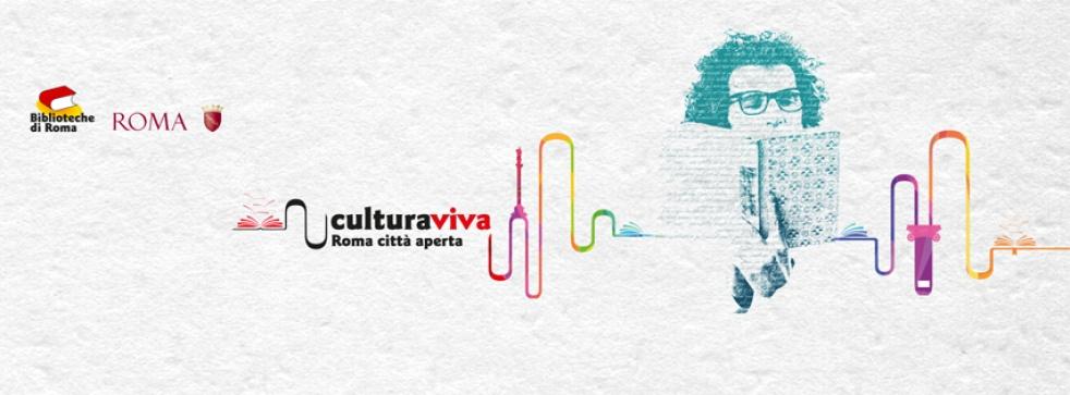 Radio BiblioInforma Biblioteche di Roma - show cover