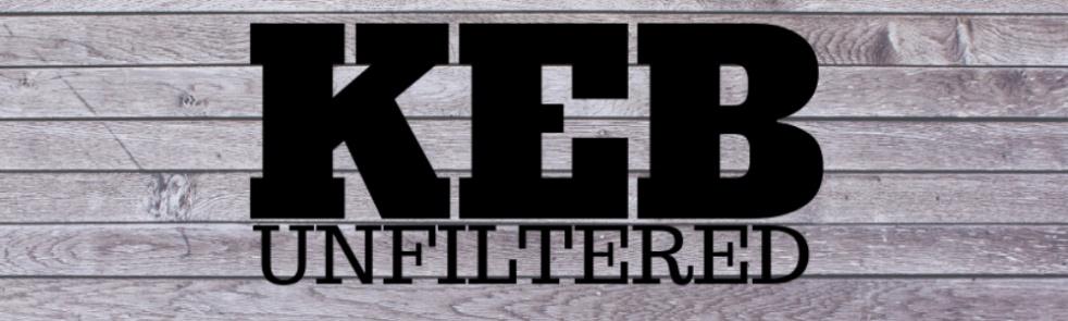 KEB: Unfiltered - imagen de portada