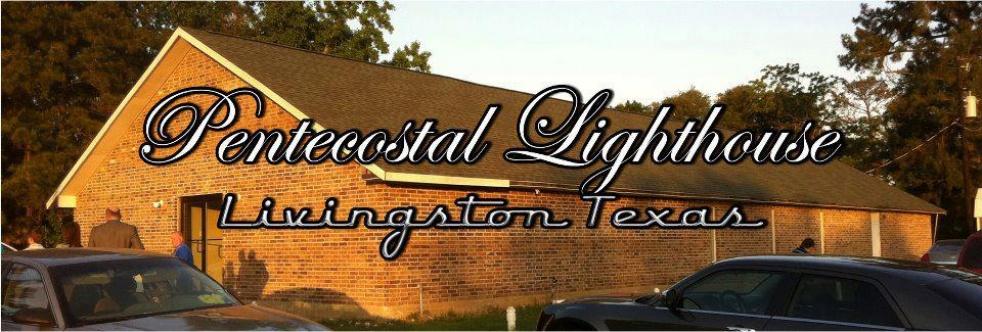 Pentecostal Lighthouse Church - imagen de show de portada