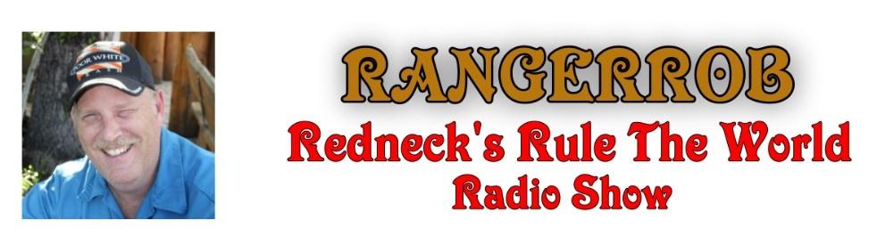 Rangerrob Rednecks Rule The World Show - show cover