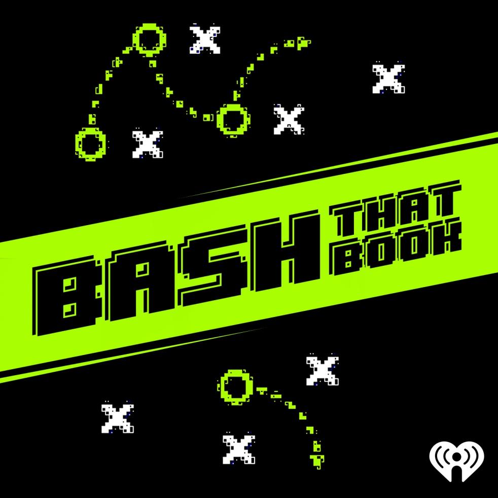 BASH that BOOK - imagen de portada