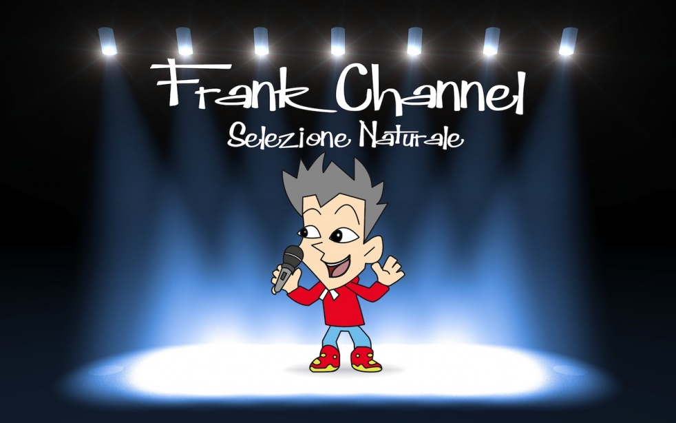 Frank Channel History - Cover Image