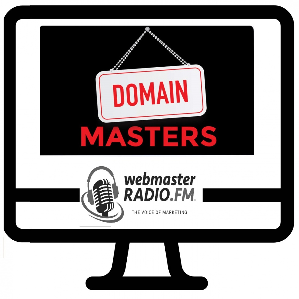 Domain Masters - show cover