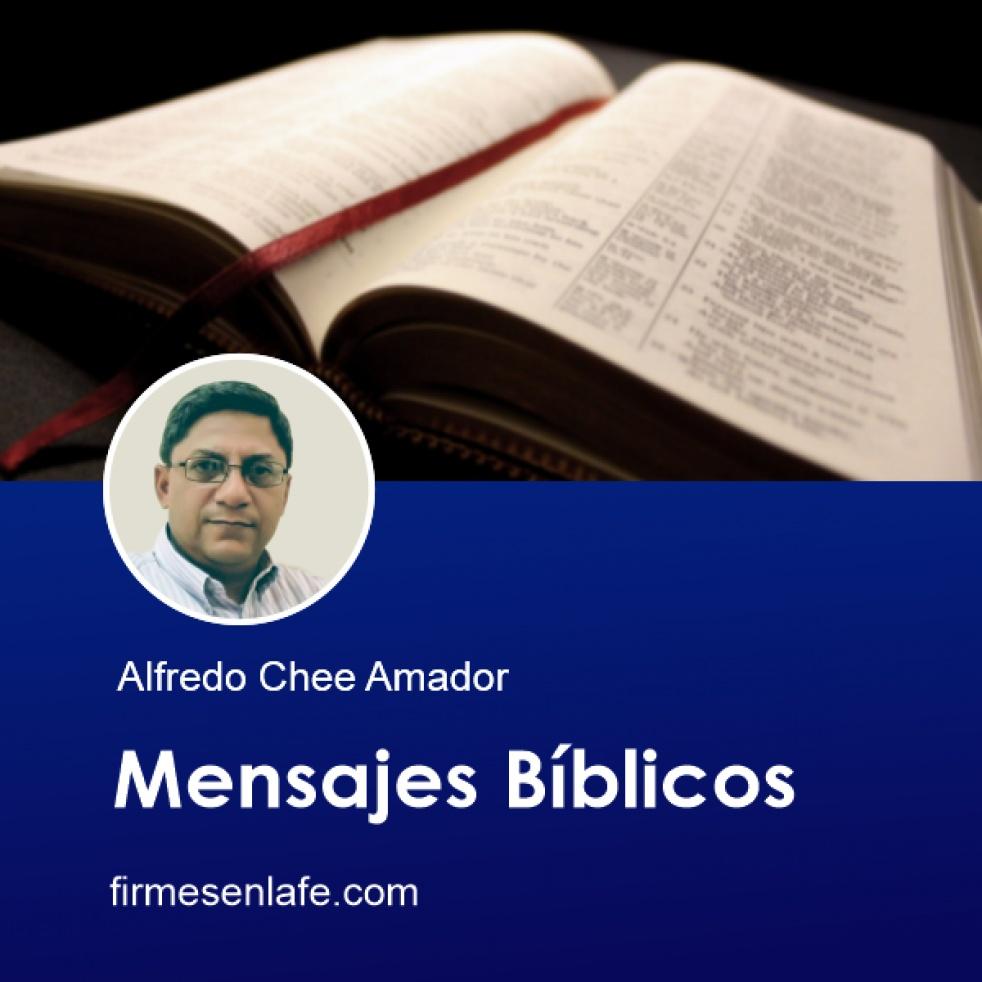 Mensajes Bíblicos - Cover Image