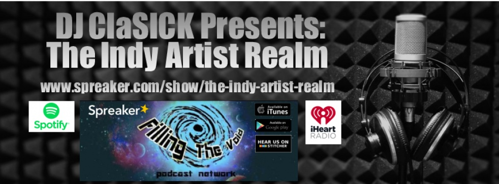 The Indy Artist Realm - Cover Image