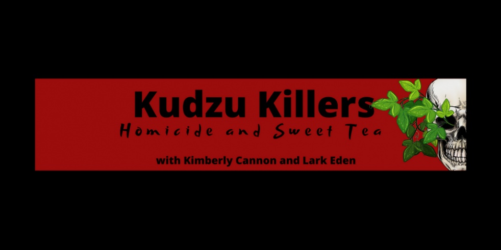 Kudzu Killers: Homicide and Sweet Tea - Cover Image