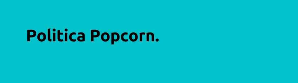 Politica Popcorn - Cover Image
